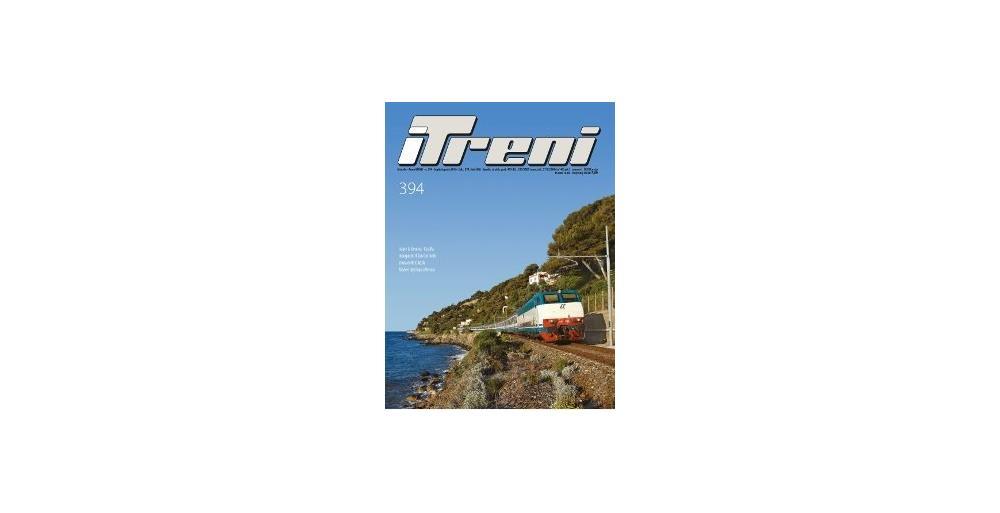 ETR IT394 prezzo | Treni e Treni