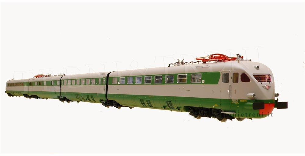 Level Le15220 Ho 1 87 Prezzo Treni E Treni